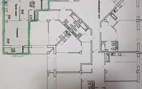 3-комнатная квартира, 102 м², 8/8 этаж, Мәңгілік Ел 19 — Ханов Керей и Жанибек за 35 млн 〒 в Нур-Султане (Астана), Есиль р-н