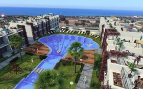 1-комнатная квартира, 35 м², 1/2 этаж, Эсентепе за ~ 21.1 млн 〒 в Гирне