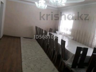 10-комнатный дом, 216 м², 2 я Сенкебая 39 за 27 млн 〒 в Таразе — фото 4