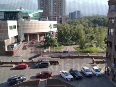 2-комнатная квартира, 47 м², 6/25 этаж на длительный срок, Абиша Кекилбайулы 270 за 350 000 〒 в Алматы, Бостандыкский р-н