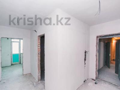 1-комнатная квартира, 48 м², 11/12 этаж, Ильяса Омарова 1 за ~ 11.3 млн 〒 в Нур-Султане (Астана), Есиль р-н — фото 13