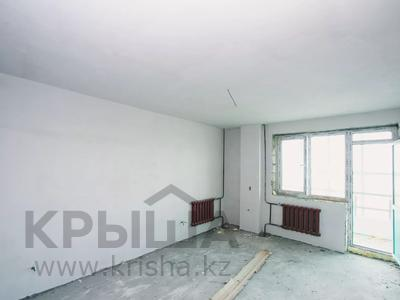 1-комнатная квартира, 48 м², 11/12 этаж, Ильяса Омарова 1 за ~ 11.3 млн 〒 в Нур-Султане (Астана), Есиль р-н — фото 4