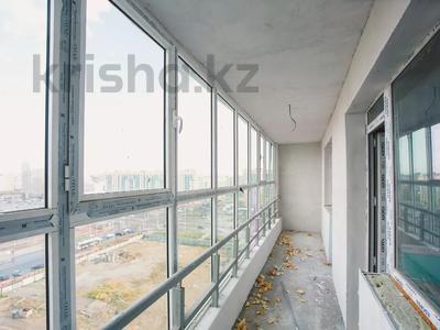 1-комнатная квартира, 48 м², 11/12 этаж, Ильяса Омарова 1 за ~ 11.3 млн 〒 в Нур-Султане (Астана), Есиль р-н — фото 7