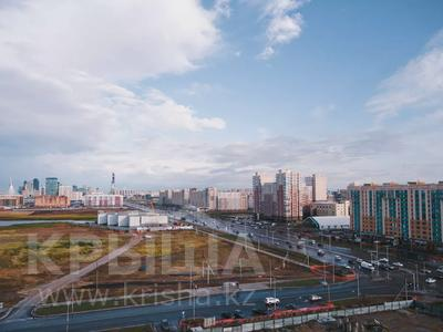 1-комнатная квартира, 48 м², 11/12 этаж, Ильяса Омарова 1 за ~ 11.3 млн 〒 в Нур-Султане (Астана), Есиль р-н — фото 9