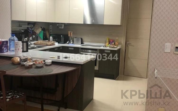 2-комнатная квартира, 72 м², 4/15 этаж, Байтурсынова 3 за 42 млн 〒 в Нур-Султане (Астана)