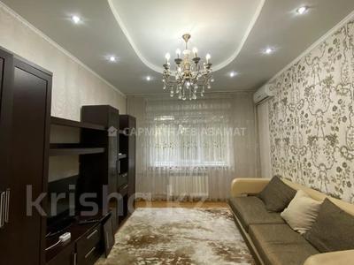 2-комнатная квартира, 60 м², 2/9 этаж, мкр Жетысу-2, Мкр Жетысу-2 — Саина за 23.4 млн 〒 в Алматы, Ауэзовский р-н