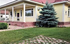 4-комнатный дом, 160 м², 6 сот., мкр Акжар, Айманова 116 за 63 млн 〒 в Алматы, Наурызбайский р-н
