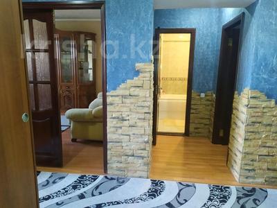 3-комнатная квартира, 67 м², 9/9 этаж, мкр Коктем-1 1А — Тимирязева за 37 млн 〒 в Алматы, Бостандыкский р-н — фото 5