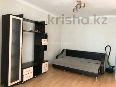 1-комнатная квартира, 44 м², 4/14 этаж, Сарайшык 5 е — Тайбекова за 17.2 млн 〒 в Нур-Султане (Астана), Есиль р-н