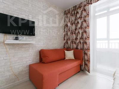 1-комнатная квартира, 45 м², 10/15 этаж посуточно, Валиханова 157 за 10 000 〒 в Семее — фото 2