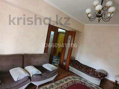 3-комнатная квартира, 100 м², 3/9 этаж посуточно, мкр Аксай-2, Толе би — Саина Елемесова за 14 000 〒 в Алматы, Ауэзовский р-н