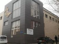 Здание, площадью 1275.7 м²