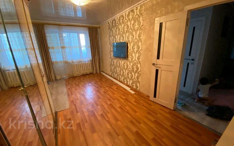 2-комнатная квартира, 58 м², 1/18 этаж, Абылай хана 5/3 за 17.5 млн 〒 в Нур-Султане (Астана), Алматы р-н