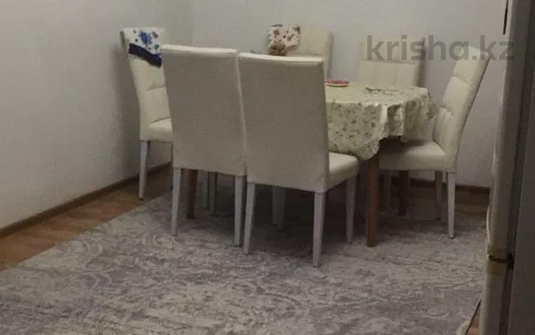 2 комнаты, 45 м², Пер. Жайдарман 1 — Момышулы за 55 000 〒 в Нур-Султане (Астане), Алматы р-н
