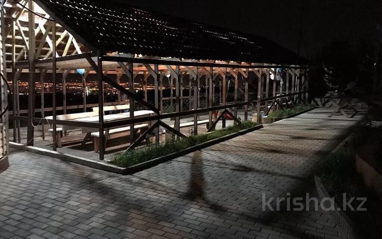 8-комнатный дом посуточно, 517 м², 20 сот., Кербулакская 53 — Олимпийская за 50 000 〒 в Алматы