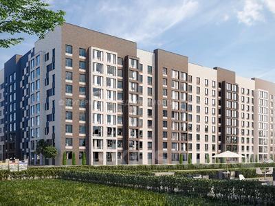 1-комнатная квартира, 35.7 м², 22-4-ая 3 за ~ 10.2 млн 〒 в Нур-Султане (Астана), Есиль р-н