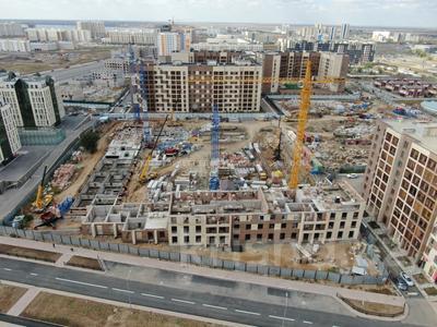 1-комнатная квартира, 35.7 м², 22-4-ая 3 за ~ 10.2 млн 〒 в Нур-Султане (Астана), Есиль р-н — фото 11