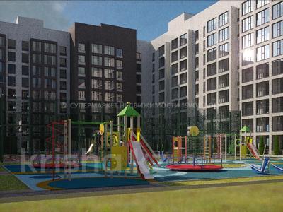 1-комнатная квартира, 35.7 м², 22-4-ая 3 за ~ 10.2 млн 〒 в Нур-Султане (Астана), Есиль р-н — фото 3