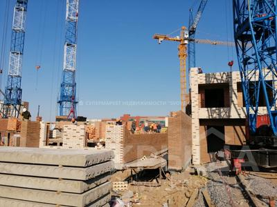 1-комнатная квартира, 35.7 м², 22-4-ая 3 за ~ 10.2 млн 〒 в Нур-Султане (Астана), Есиль р-н — фото 4