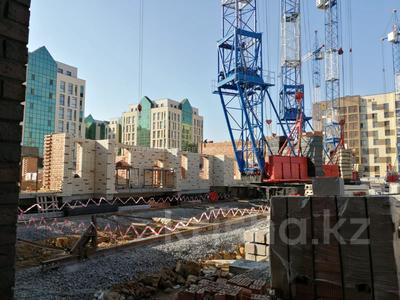 1-комнатная квартира, 35.7 м², 22-4-ая 3 за ~ 10.2 млн 〒 в Нур-Султане (Астана), Есиль р-н — фото 21