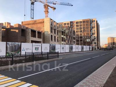 1-комнатная квартира, 35.7 м², 22-4-ая 3 за ~ 10.2 млн 〒 в Нур-Султане (Астана), Есиль р-н — фото 22