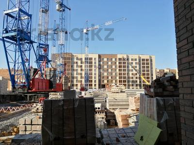 1-комнатная квартира, 35.7 м², 22-4-ая 3 за ~ 10.2 млн 〒 в Нур-Султане (Астана), Есиль р-н — фото 5