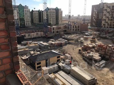 1-комнатная квартира, 35.7 м², 22-4-ая 3 за ~ 10.2 млн 〒 в Нур-Султане (Астана), Есиль р-н — фото 7
