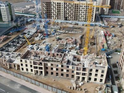 1-комнатная квартира, 35.7 м², 22-4-ая 3 за ~ 10.2 млн 〒 в Нур-Султане (Астана), Есиль р-н — фото 9