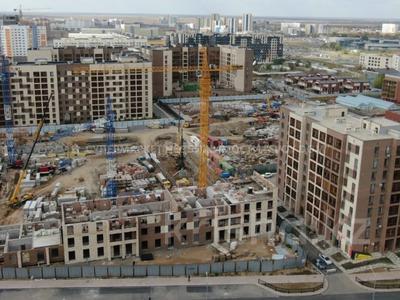 1-комнатная квартира, 35.7 м², 22-4-ая 3 за ~ 10.2 млн 〒 в Нур-Султане (Астана), Есиль р-н — фото 10
