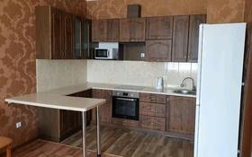 2-комнатная квартира, 55 м², 5/7 этаж помесячно, Улы Дала 8 — Сауран за 140 000 〒 в Нур-Султане (Астана), Есиль р-н