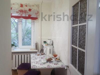 2-комнатная квартира, 44 м², 2/5 этаж, Шокана Валиханова 19 — проспект Абая за 16 млн 〒 в Нур-Султане (Астана), р-н Байконур — фото 5