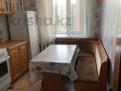1-комнатная квартира, 40 м², 1/5 этаж на длительный срок, Шакарима 130 — Пестеля за 60 000 〒 в Семее