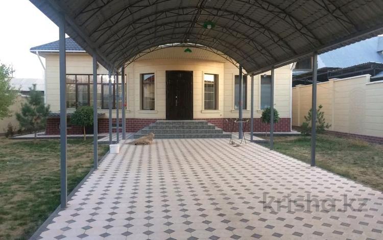 6-комнатный дом, 200 м², 8 сот., Самал 2 — Ул.Казеева за 78.5 млн 〒 в Шымкенте, Аль-Фарабийский р-н