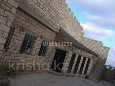 Магазин площадью 500 м², Баскудык 5/3 — Автадром_Адайский за 42 млн 〒 в Актау