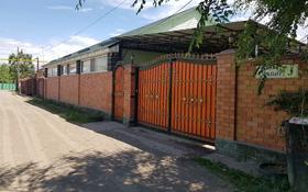 6-комнатный дом, 100 м², 6 сот., Алтын Орда 3 — Карла Маркса за 25 млн 〒 в Каскелене