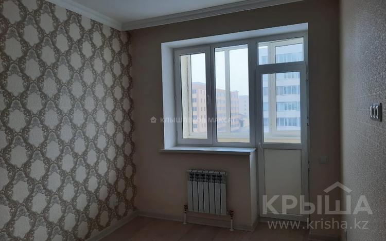 2-комнатная квартира, 39 м², 3/7 этаж, Ахмета Байтурсынова 37 за 12.2 млн 〒 в Нур-Султане (Астана), Алматы р-н