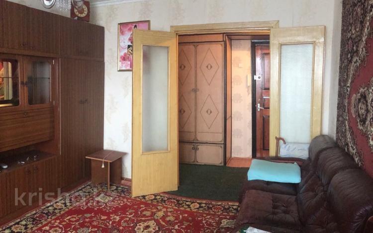 2-комнатная квартира, 51 м², 6/10 этаж, Интернациональная — Сатпаева за ~ 14 млн 〒 в Петропавловске