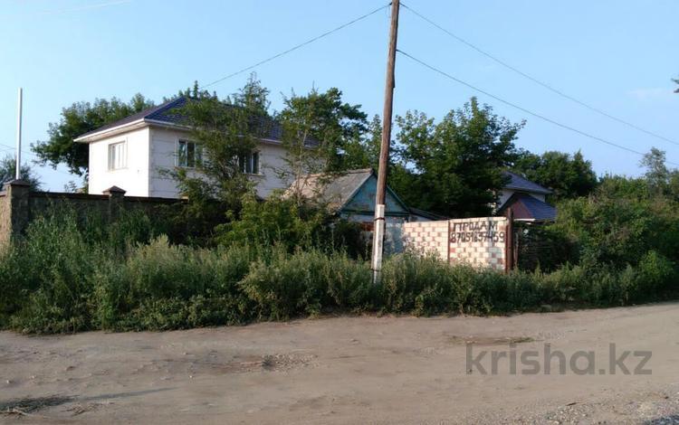Участок 12 соток, Еловая (Кирпичный) 9 за 3.9 млн 〒 в Актобе