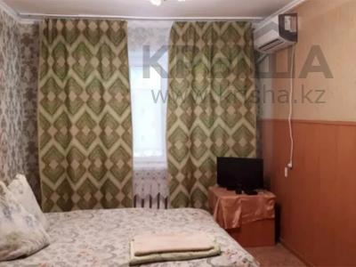 2-комнатная квартира, 35 м², 1/5 этаж посуточно, Чайковского 7 — проспект Абая за 4 000 〒 в