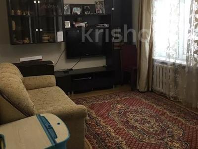 3-комнатная квартира, 57 м², 2/5 этаж, Панфилова за 19.5 млн 〒 в Алматы, Алмалинский р-н