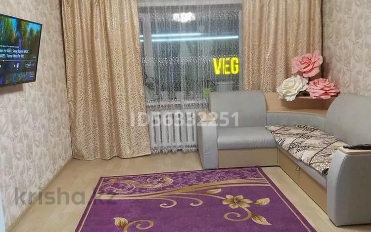 4-комнатная квартира, 78 м², 2/5 этаж, Октябрьская 50 — Едомского за 17.5 млн 〒 в Щучинске