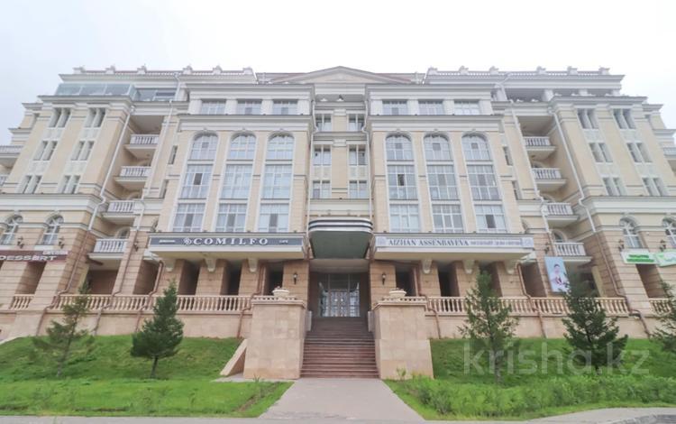 3-комнатная квартира, 102.3 м², 2/7 этаж, Амман 4 за 65 млн 〒 в Нур-Султане (Астана), Алматы р-н