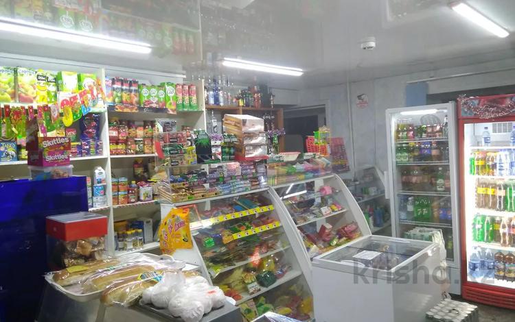 Магазин площадью 35 м², Бульвар Мира за 20 млн 〒 в Караганде, Казыбек би р-н