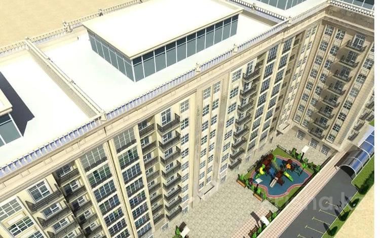 3-комнатная квартира, 103.5 м², 17-й микрорайон уч.20 за ~ 23.8 млн 〒 в Актау
