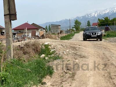 Участок 8 соток, Калдаякова 110 за 3.4 млн 〒 в Талгаре