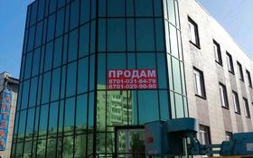 Здание, площадью 1180 м², Кабанбай батыра 31 за 300 млн 〒 в Семее