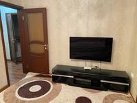 3-комнатная квартира, 54 м², 2/5 этаж, Кошек батыра 35 — Желтоксан за 19.2 млн 〒 в Таразе