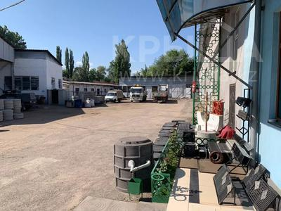 Промбаза 89 соток, Суюнбая 64 — Шолохова за 350 млн 〒 в Алматы, Турксибский р-н — фото 4