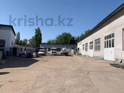 Промбаза 89 соток, Суюнбая 64 — Шолохова за 350 млн 〒 в Алматы, Турксибский р-н — фото 5