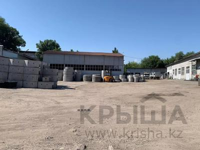 Промбаза 89 соток, Суюнбая 64 — Шолохова за 350 млн 〒 в Алматы, Турксибский р-н — фото 37
